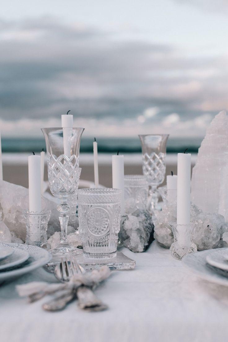 55 best Inspiration Mer images on Pinterest | Beach weddings, Tray ...