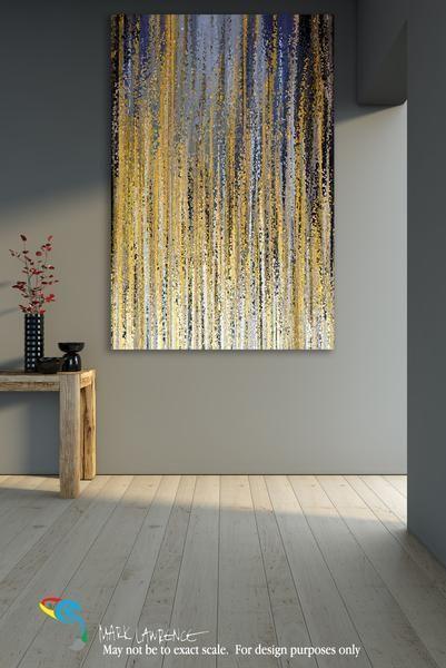 Room Design Inspiration- Christian Art.Hebrews 8:1 Majesty In The Heavens…