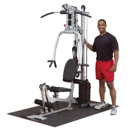 cbb9e4a02a1 BSG10X Easy Assembly Home Gym
