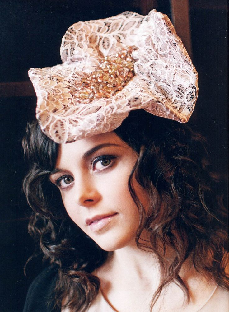 Aisling maher millinery