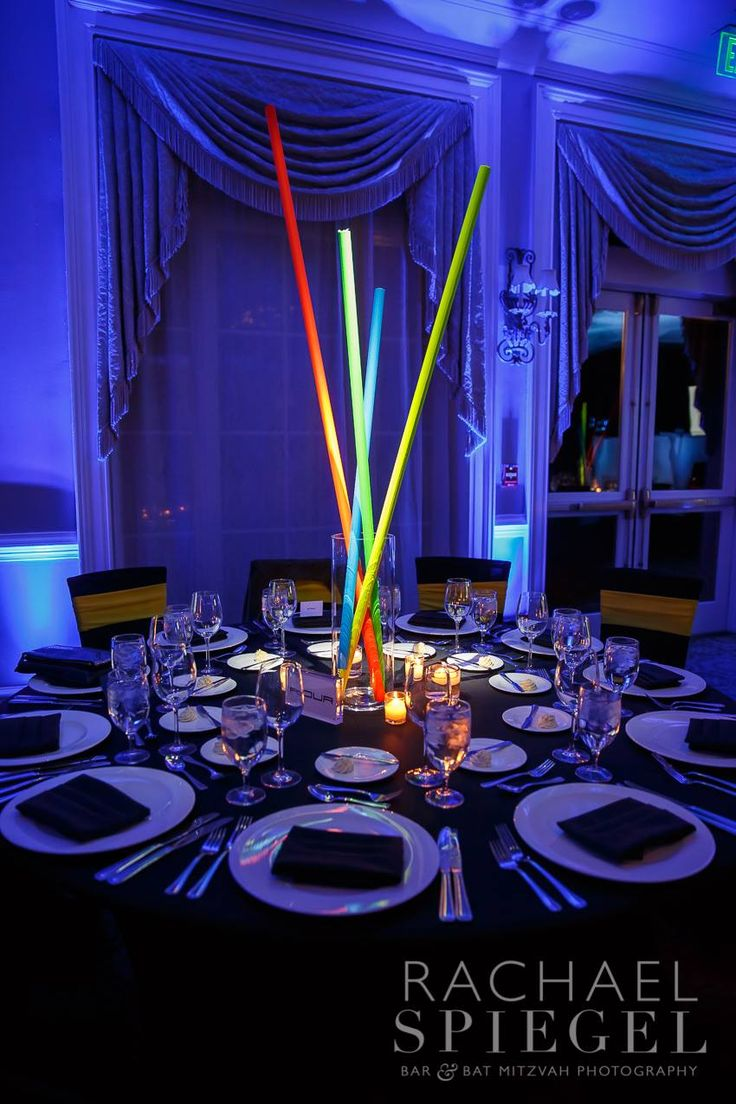 Best images about bar mitzvah decor on pinterest