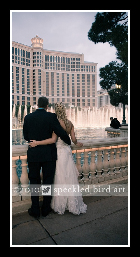 Vegas Couple
