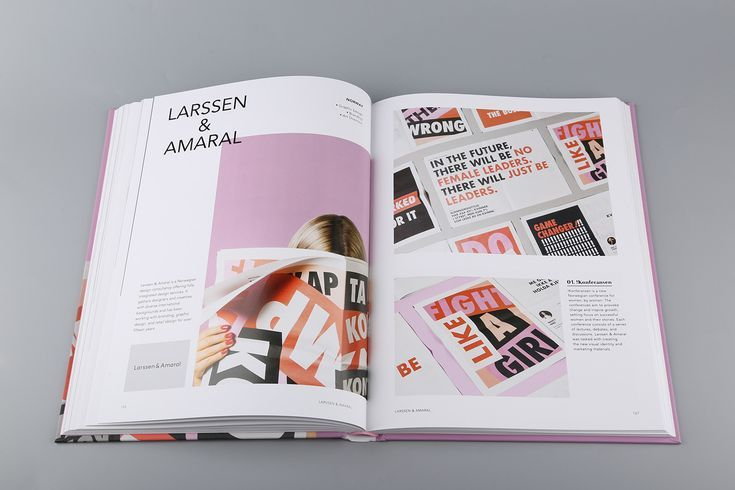 New Scandinavian Graphic Design On Behance Book Design Layout Graphic Design Website Freelance Graphic Design
