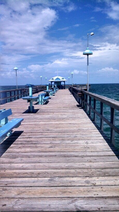 189 best images about florida love on pinterest key west for Pensacola beach fishing pier