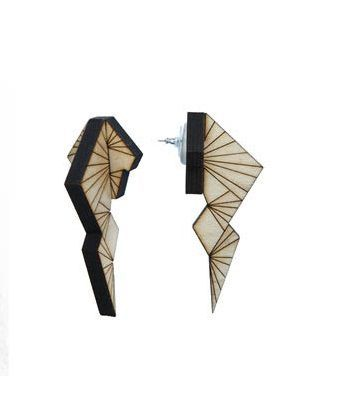 Salama earrings. http://shop.yalo.fi/product/1645/salama-earrings
