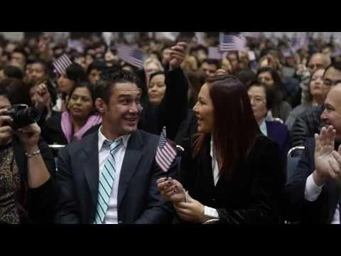 MMAjunkie: Watch Cristiane 'Cyborg' Justino receive her U.S. citizenship