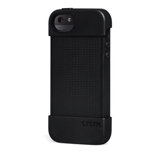 SYSTM-SYSTM Hammer for iPhone 5-SY10037-650450126814-Black