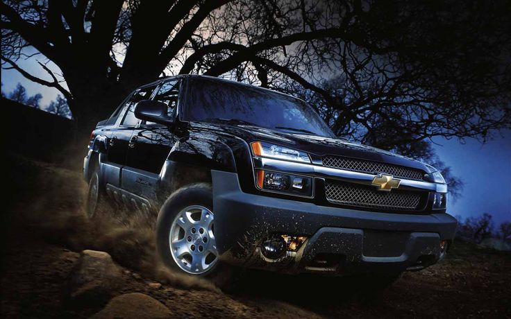 2016 Chevy Avalanche Concept Rumors - http://www.carbrandsnews.com/2016-chevy-avalanche-concept-rumors.html
