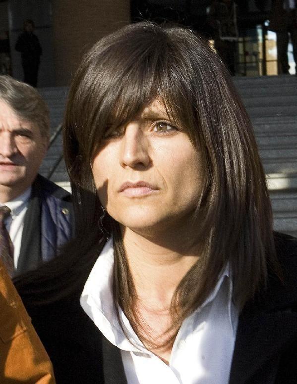 Cogne: Anna Maria Franzoni è socialmente pericolosa - Spettegolando