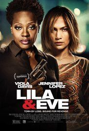 "Lila & Eve Poster - ""Good twist. Figured it out about halfway :) """