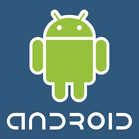 Android, what else?