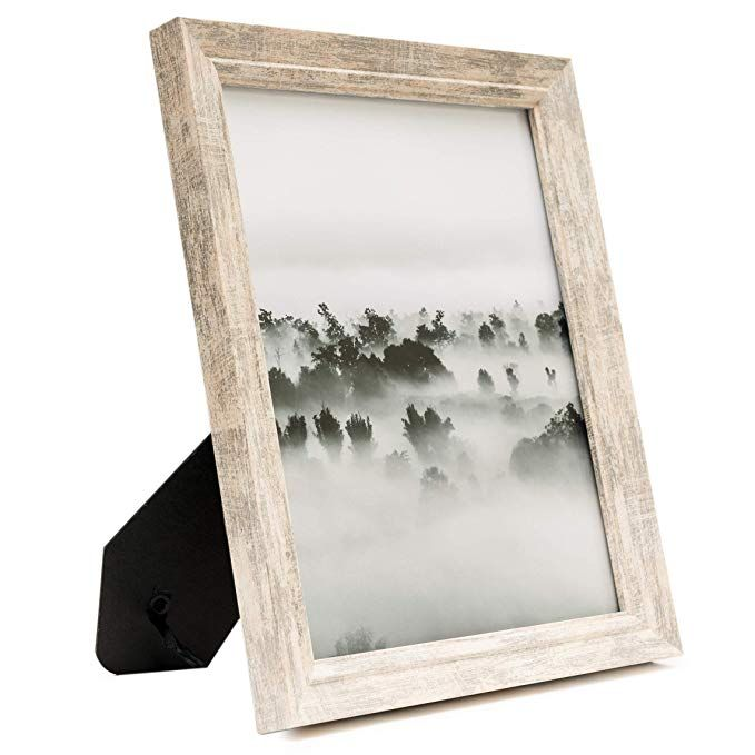 11x14 Picture Frame Off White Matted For 8x10 Frames By Ecohome White Picture Frames 11x14 Picture Frame White Picture