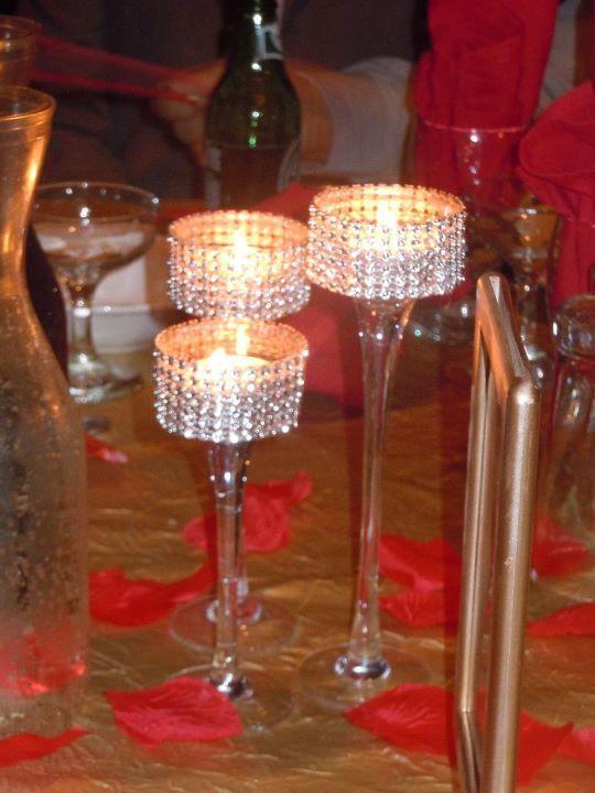 bling and feathers for wedding ideas | Delores's blog: Gazebo indian wedding Ritz Carlton Custom gazebo with ...