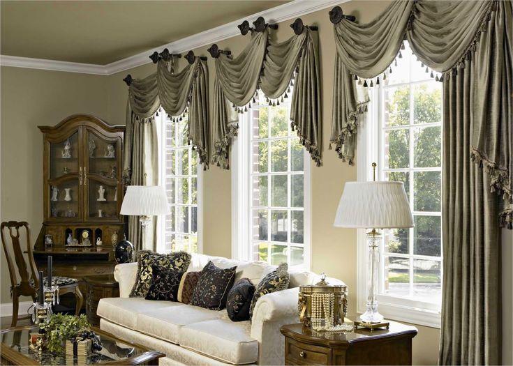Einfache Wohnzimmer Vorhang Ideen 28 Fenstergestaltung Wohnung