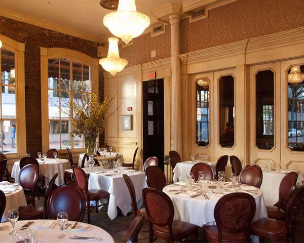 John Besh's Restaurant August - New Orleans