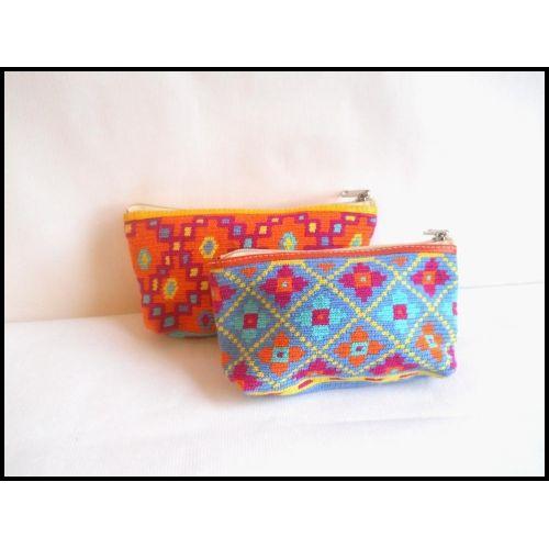 Mochila Wayuu - Fashion