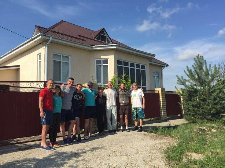 Реабилитационный центр в Анапе