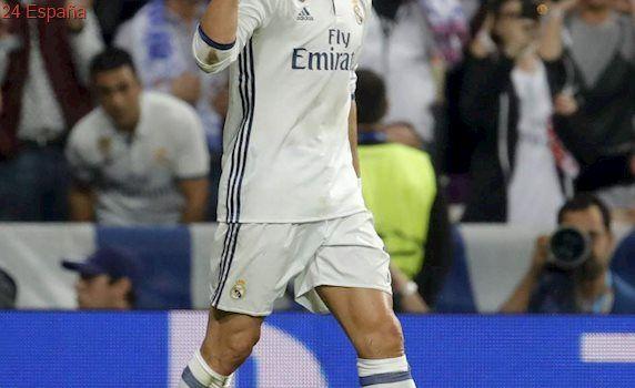 Otro récord para Cristiano: máximo goleador en las semifinales de Copa de Europa