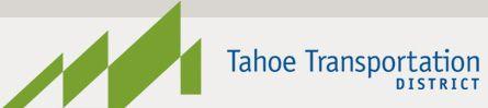 South Tahoe Transit Service - Tahoe Transportation District