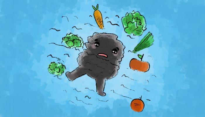 Este es un colon según Lennis Orozco: http://www.mdeinteligente.co/estrategia/mas-que-un-colico-como-prevenir-los-padecimientos-del-colon/
