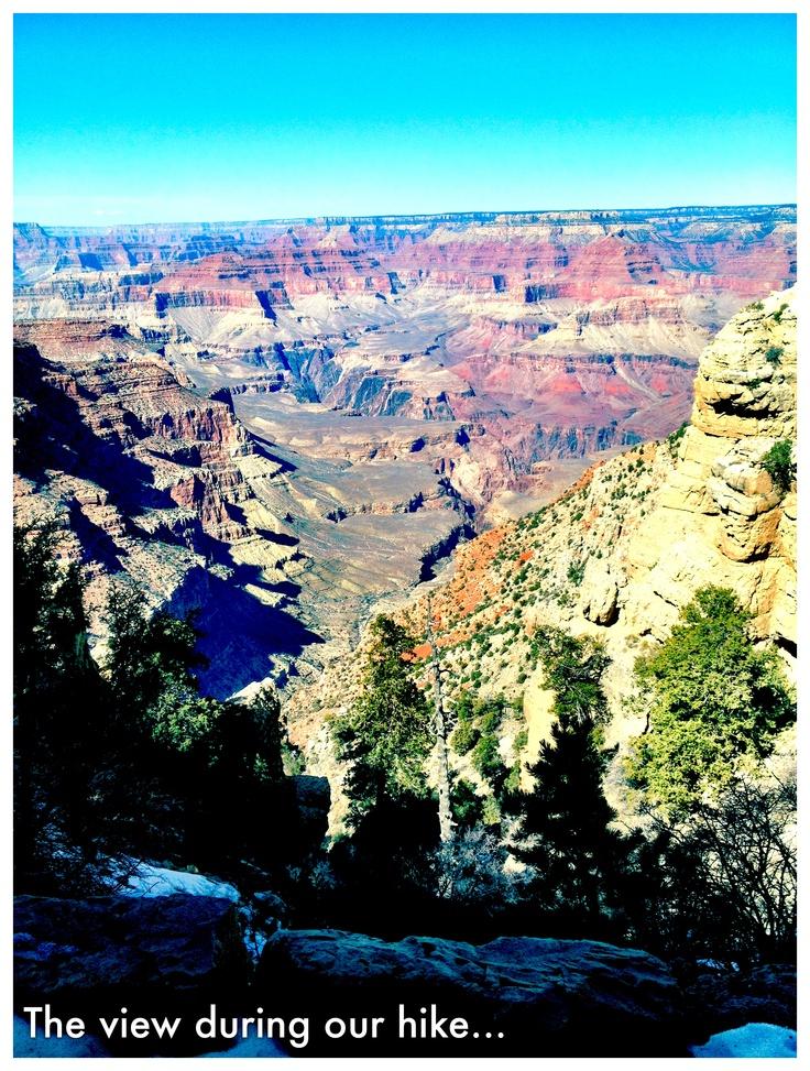 Breathtaking... Grand Canyon, Az
