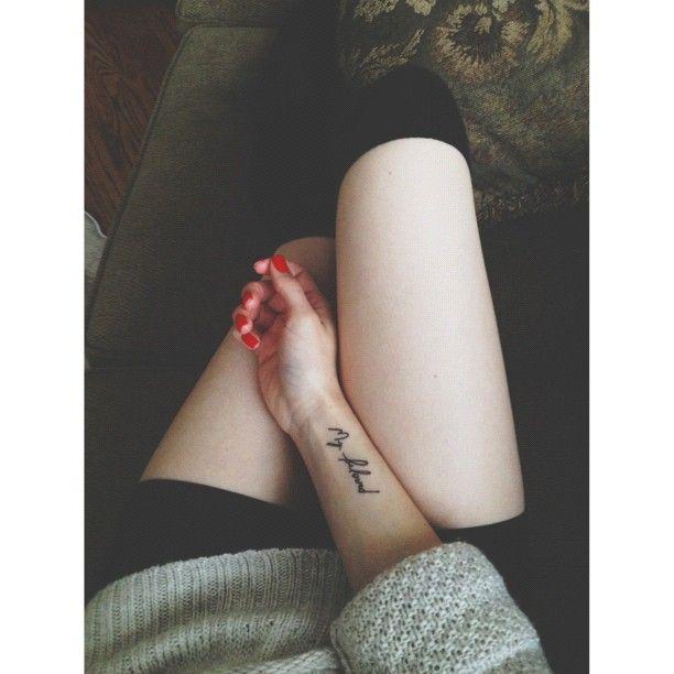 Tattoo Quotes Handwritten: 100 Best Memorial Tattoos Images On Pinterest