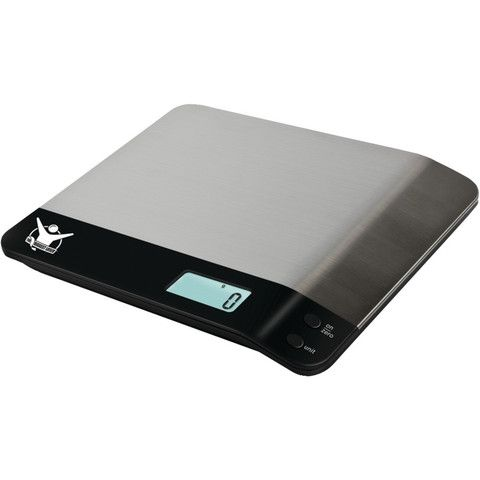 Taylor 11 Lb Digital Food Scale – The Spinster's Shoppe, LLC