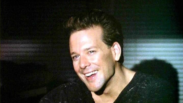 Mickey Rourke (mid 80's To Early 90's) GOD He
