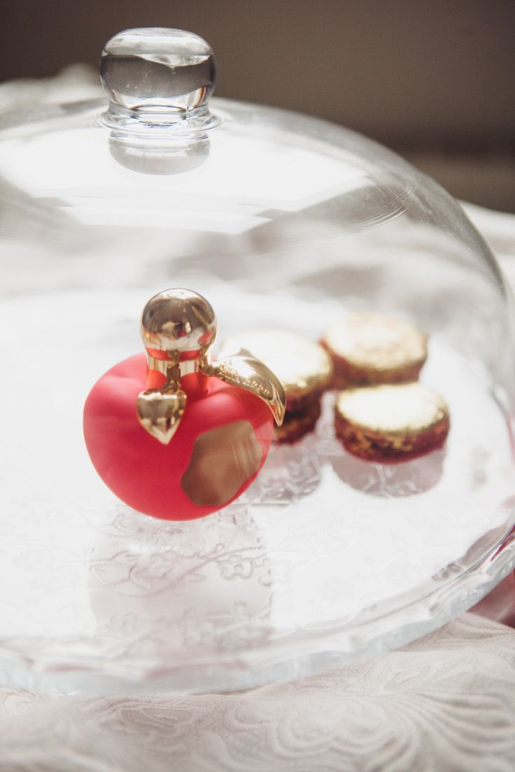 Le Tentation de Nina Ricci fresh, floral and fruity