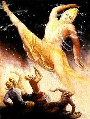 Vaaman vishnu avtar #India #Hindu #Hinduism #Gods #Goddess #Religion #Mythology #puran #Veda #Sanskrit #Yogis #Shiva #Narayana #Laxmi #Faith #Believes #Avtars #monk #Karma #Spirituality #Spiritual