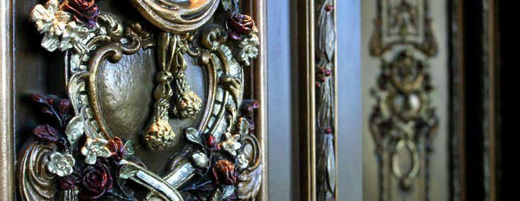 JP Weaver Co. | Ornamental Mouldings, Crown Mouldings, Plaster Mouldings, Ornamental Design
