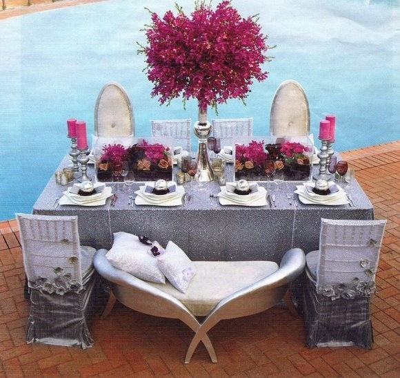 422 Best Wedding Reception Tablescapes Images On Pinterest