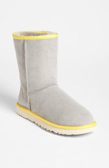 UGG® Australia 'Classic Short' Boot (Women)(Nordstrom Exclusive )