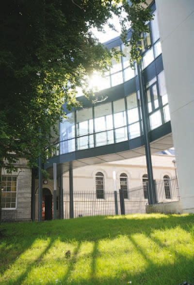 Galway University Foundation - Lifecourse Institute
