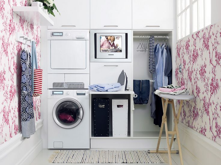 Waschküche Ideen