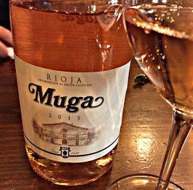 El Alma del Vino.: Bodegas Muga Rosado 2015