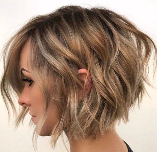 20 Amazing Short Haircut Ideas