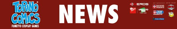 Torino Comics: Silver, Corrado Mastantuono, Robert PIcardo et al. - http://www.afnews.info/wordpress/2016/03/16/torino-comics-silver-corrado-mastantuono-robert-picardo-et-al/