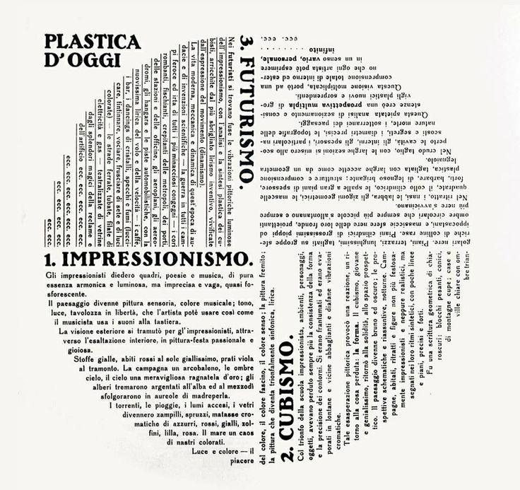 Famoso 82 best Fortunato Depero images on Pinterest | Futurism, Italian  LO98