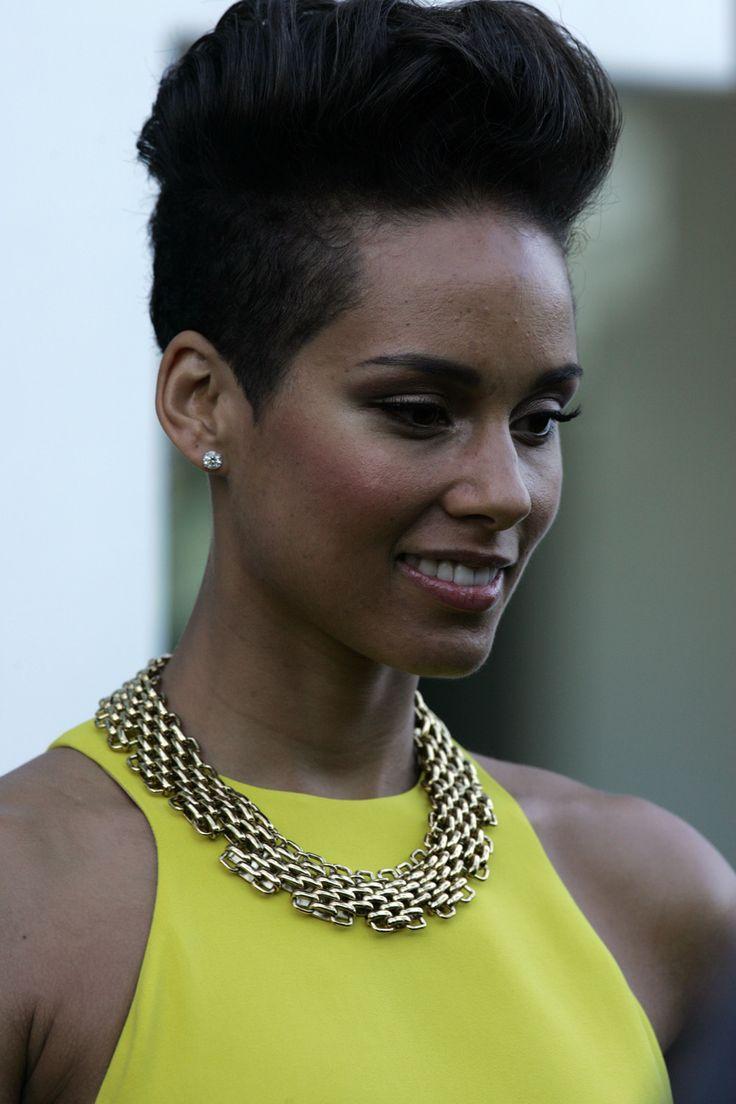 Alicia Keys, Pop Singer