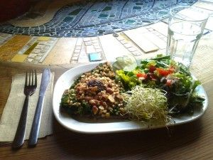 Best Vegan Restaurants In Vancouver