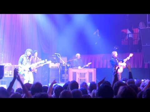Tom Petty - American Girl - 6/03/13 - Fonda Theater - Hollywood