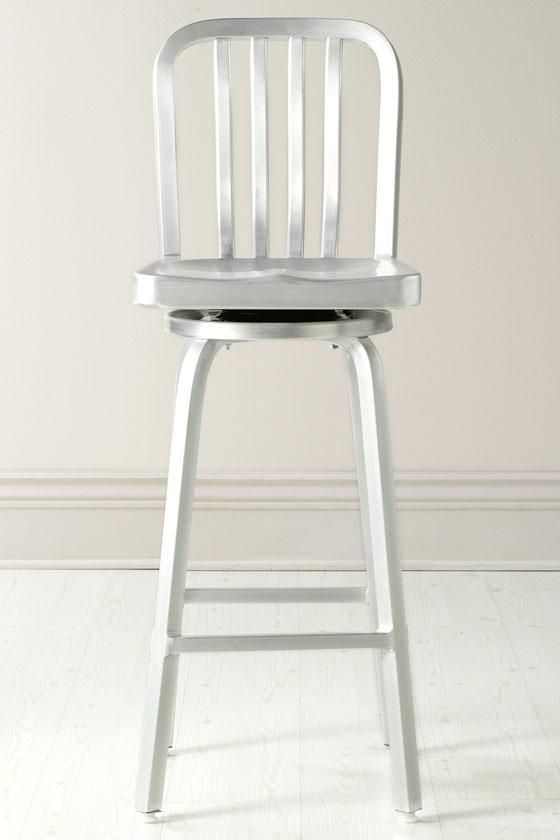 Sandra Bar Stool - Stools - Bar Furniture - Furniture | HomeDecorators.com