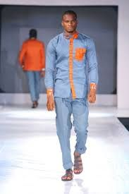 Image result for men's african attire