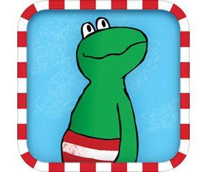 Kikker is jarig en viert zijn verjaardag. Met de app 'Kikker viert feest' worden peuters en kleuters uitgenodigd op Kikker zijn partijtje. Ze mogen helpen met de voorbereidingen van het feest. Zo mogen ze Kikkers huisje versieren of een mooie tekening voor hem maken, Varkentje helpen met het versieren van een taart.
