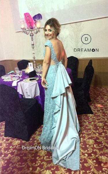DreamON Tasarım atölyesi tarafından kendisi için tasarlanan couture abiyesi Gaziantep DreamON müşterimiz Nebahat Hanım'a çok yakıştı. www.dreamon.com.tr  #dreamon #dreamoncouture #couture #abiye #nişanlık #kıyafet #dreamontasarımatölyesi #great #wedding #engagement #sketch #style #tarz #tasarım #fashion #gaziantep #picoftheday #moda #mutluluk #happy