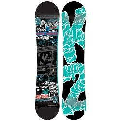 Learn to snowboard. Read the review of our top, cheap picks: http://www.cheapism.com/cheap-snowboards/1279_k2_vandal