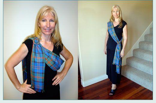What Do Scottish Women Wear | Maui Celtic - A Celtic Jewellery / Bagpiping Source on Maui, Hawaii
