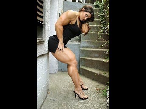 Women Bodybuilding Full Documentary