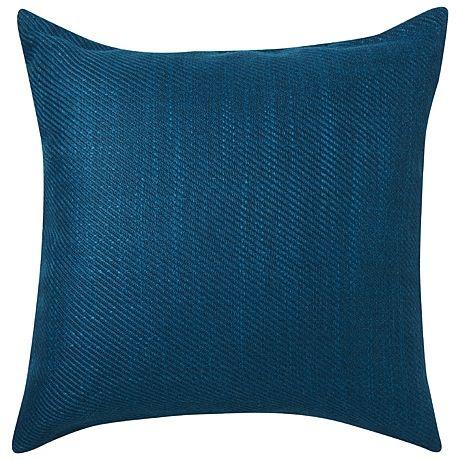 Carter Cushion 47x47cm | Freedom Furniture and Homewares
